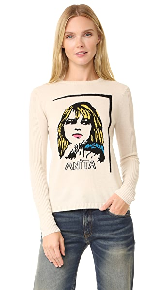 Bella Freud Anita Sweater