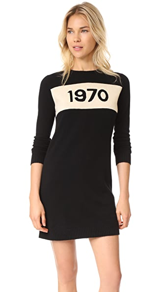Bella Freud 1970 Dress