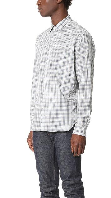 Billy Reid John Shirt