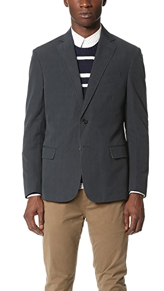 Billy Reid Lexington Jacket