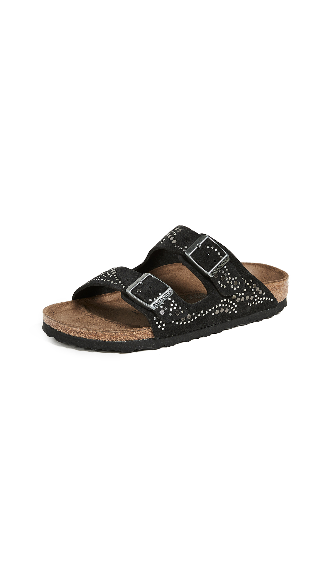Birkenstock Arizona Rivet Sandals