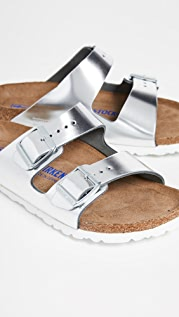 Birkenstock Arizona 柔软凉鞋