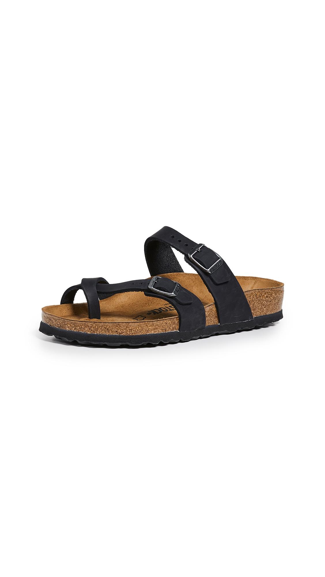 Buy Birkenstock online - photo of Birkenstock Mayari Sandals
