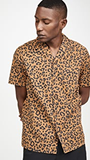 Banks Journal Wilder Short Sleeve Shirt