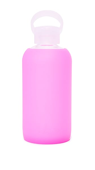 Bkr 16oz Original Glass Water Bottle