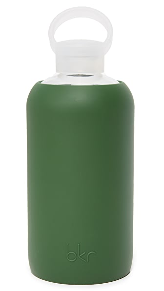 bkr 32oz Original Glass Water Bottle - Cash