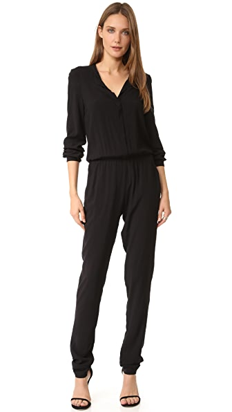 Black Halo Bianca Jumpsuit
