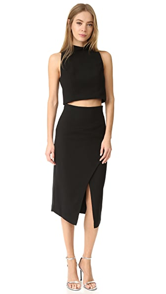 Black Halo Juma Two Piece Dress at Shopbop