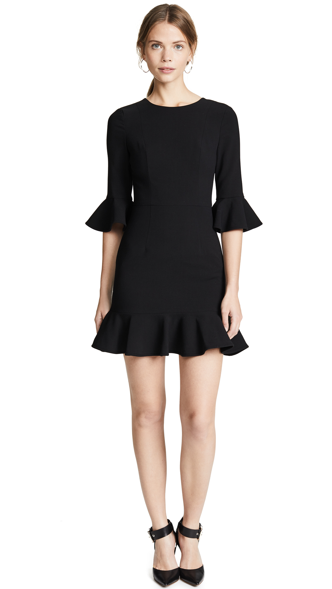 Black Halo Brooklyn Dress