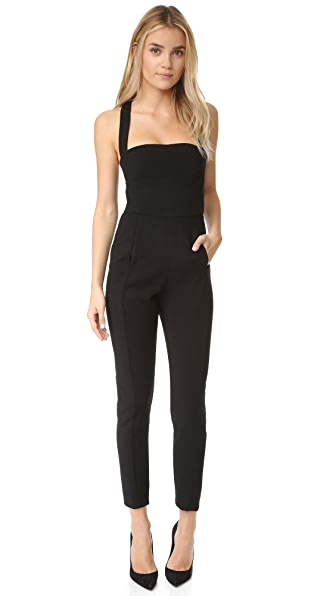 Black Halo Bene Jumpsuit at Shopbop