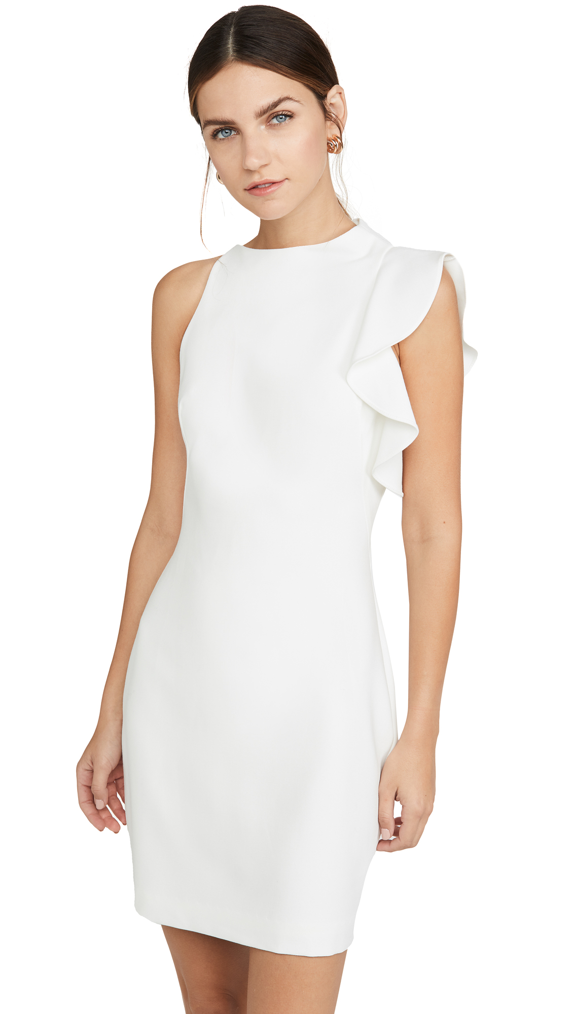 Buy Black Halo Pabla Mini Dress online beautiful Black Halo Clothing, Dresses