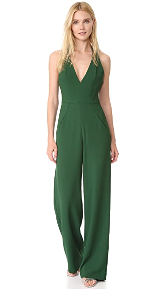 Black Halo Jordan Jumpsuit