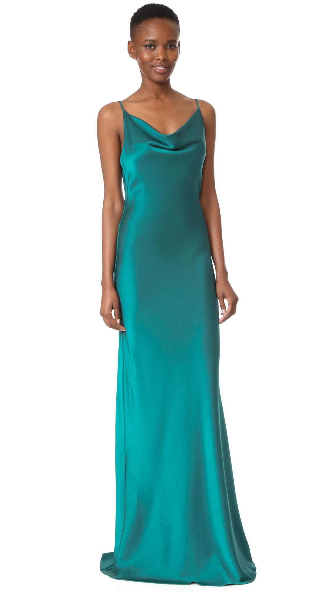 Black Halo Bessette Gown | SHOPBOP