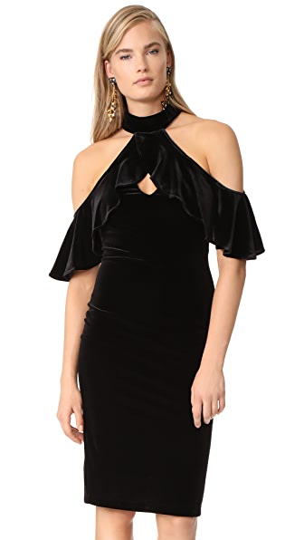 Black Halo Lambert Dress at Shopbop