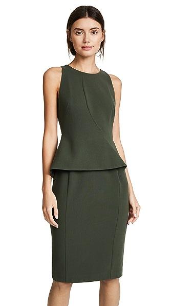 Black Halo Kiara Sheath Dress