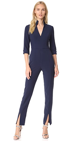 Black Halo Jeanne Jumpsuit
