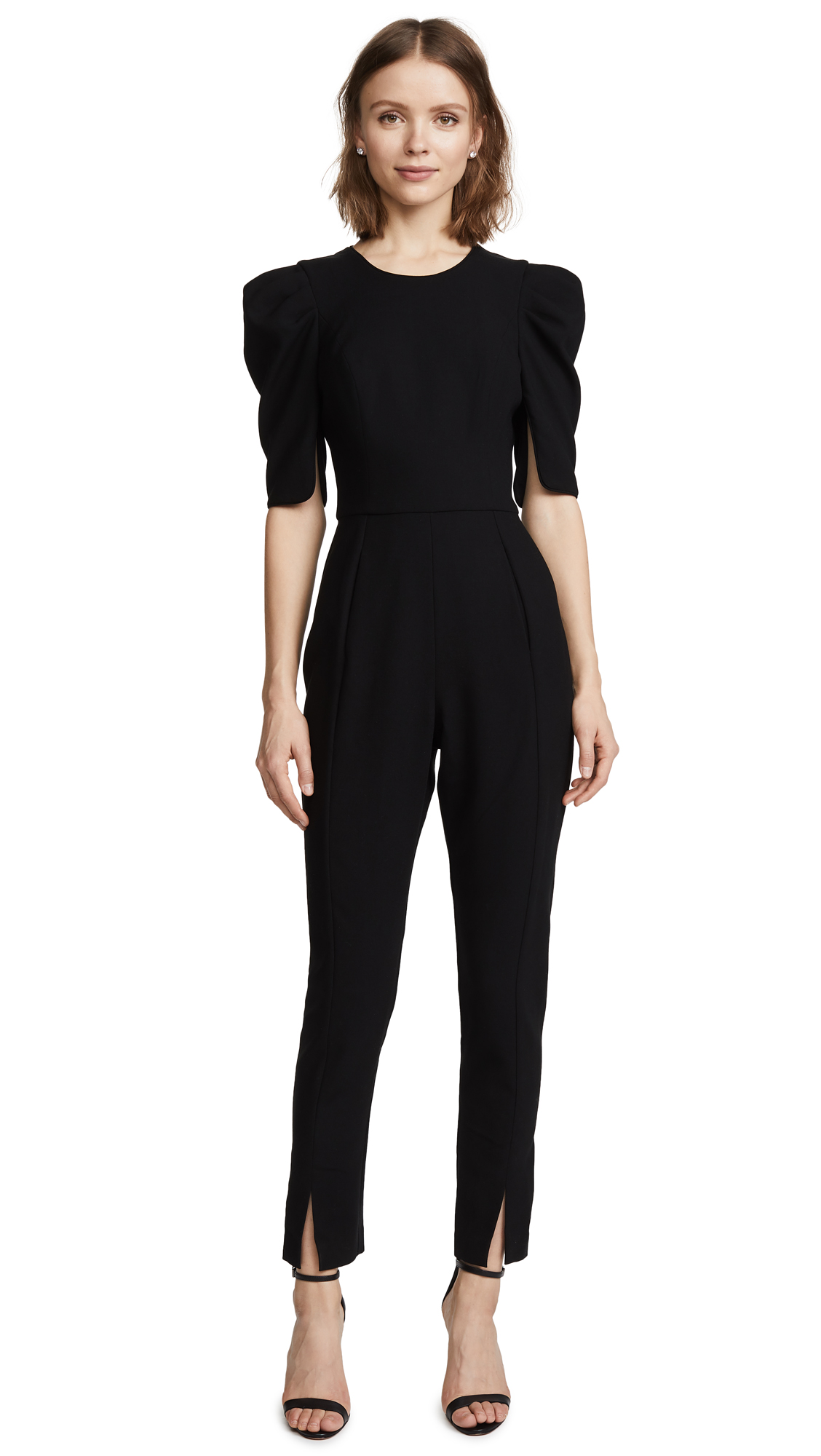 Buy Black Halo online - photo of Black Halo Russo Jumpsuit