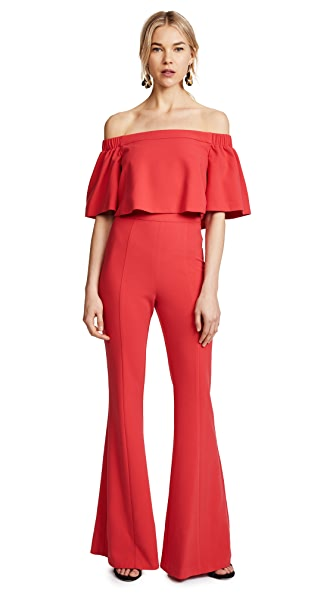 HADID TWO PIECE JUMPSUIT