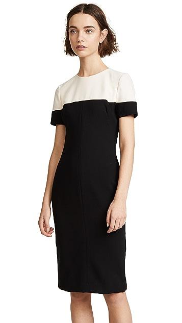 Black Halo Layne Sheath Dress