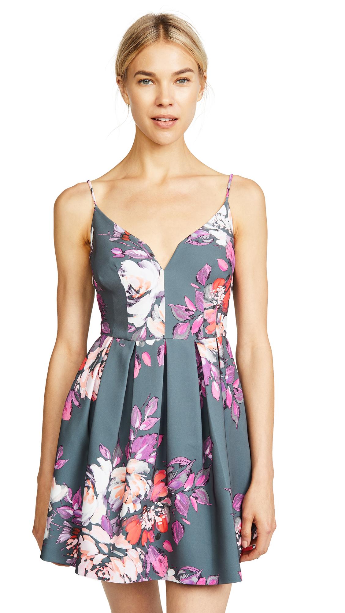 Buy Black Halo Sunrise Mini Dress online beautiful Black Halo Clothing, Dresses