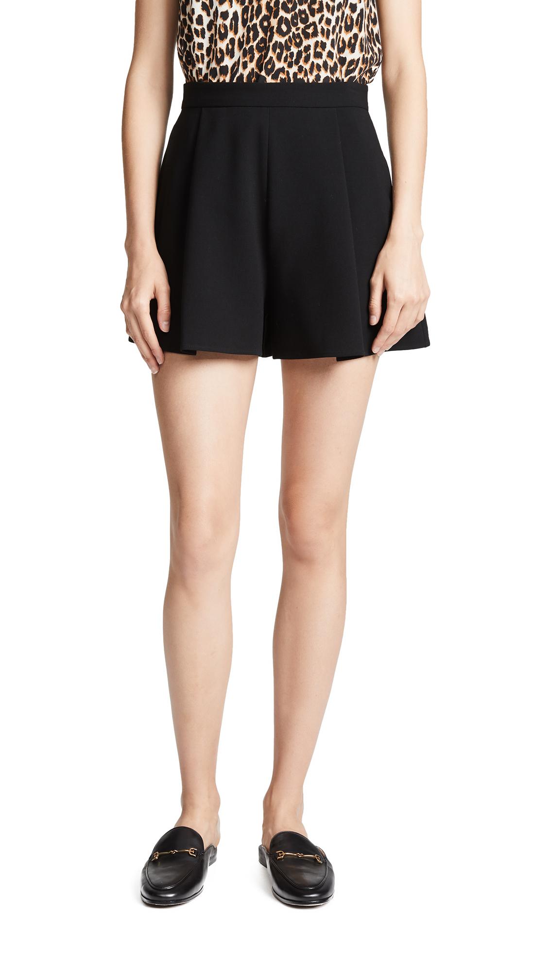 Black Halo Kari Shorts