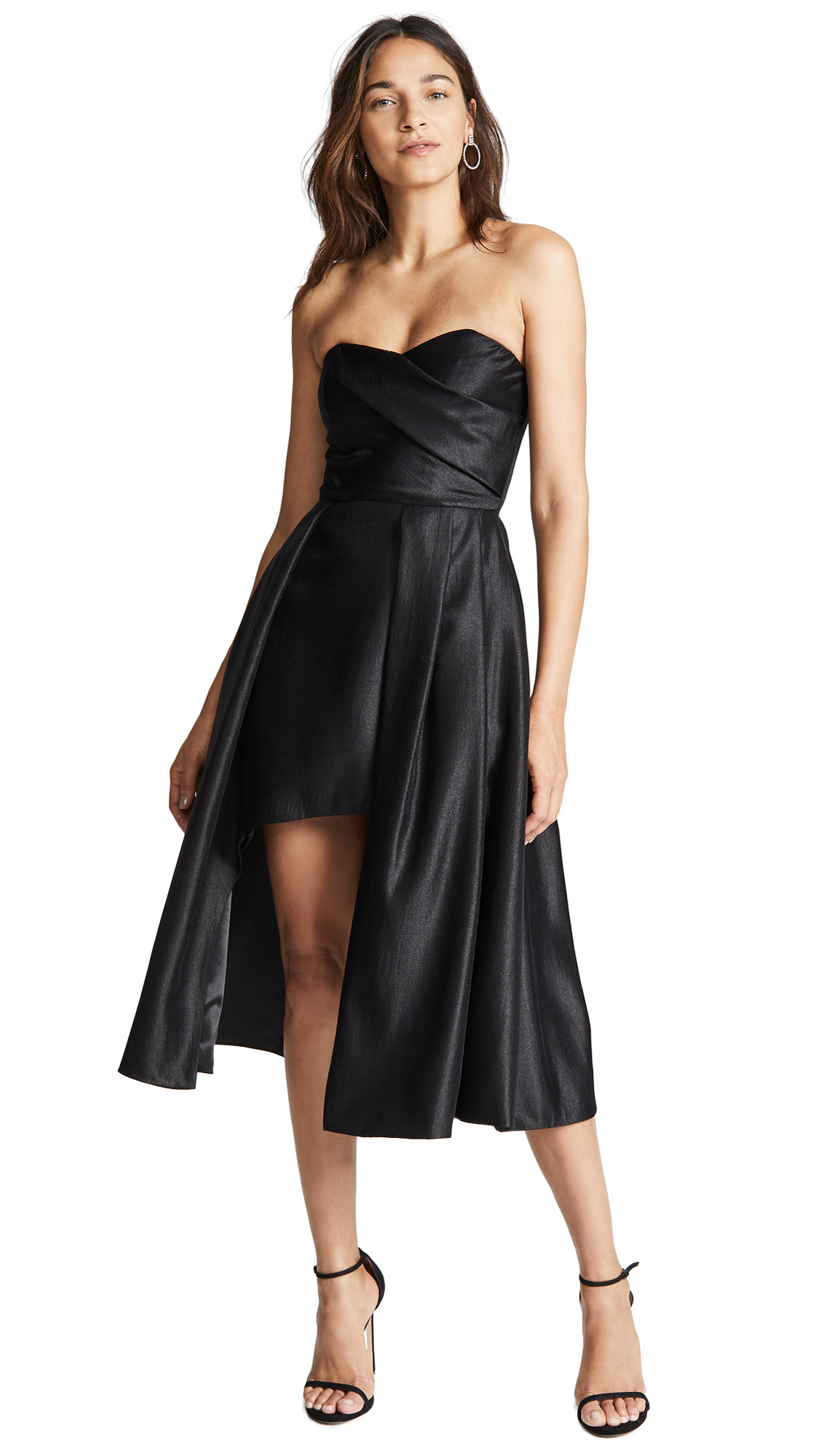 Buy Black Halo Caine Dress online beautiful Black Halo Dresses, Strapless