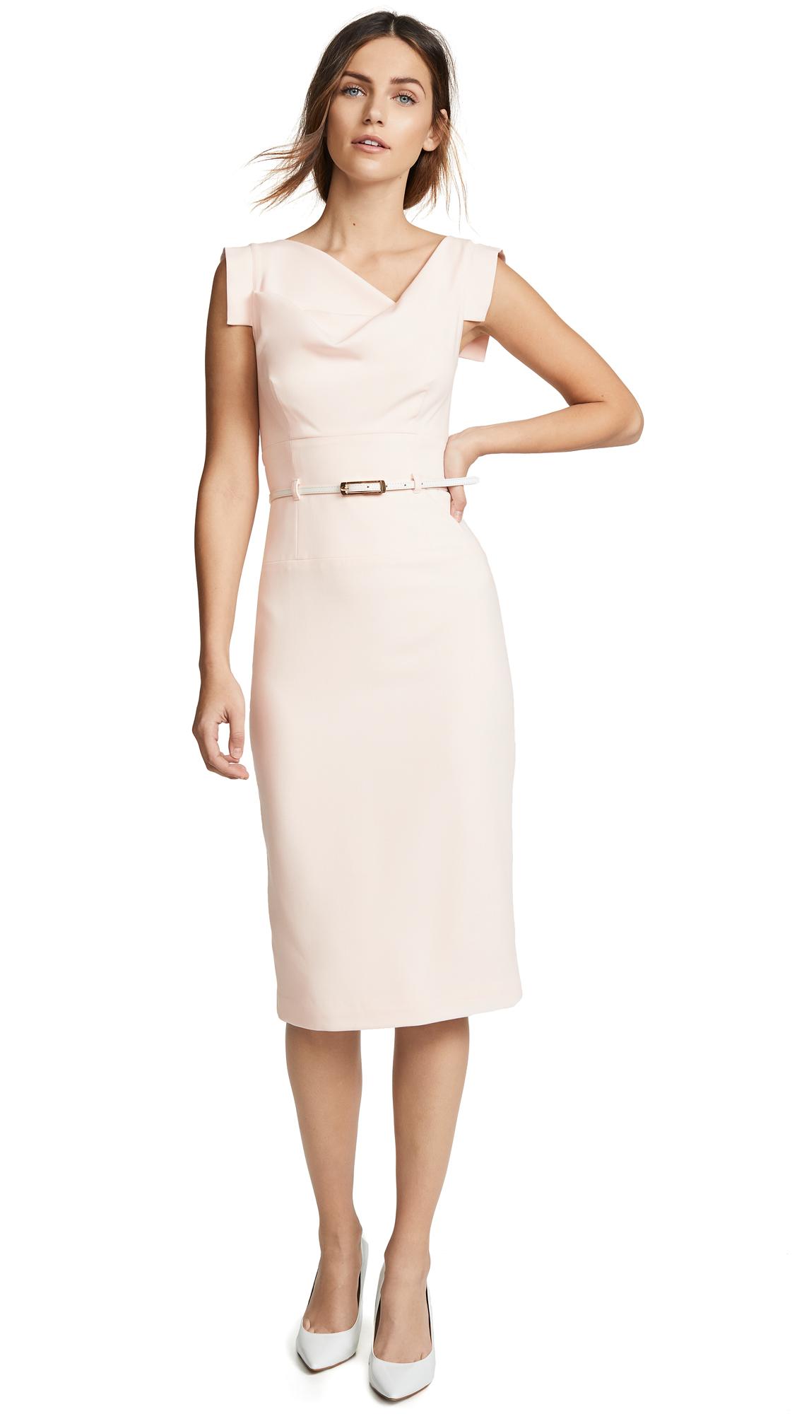 Jackie O Dress in Neatness