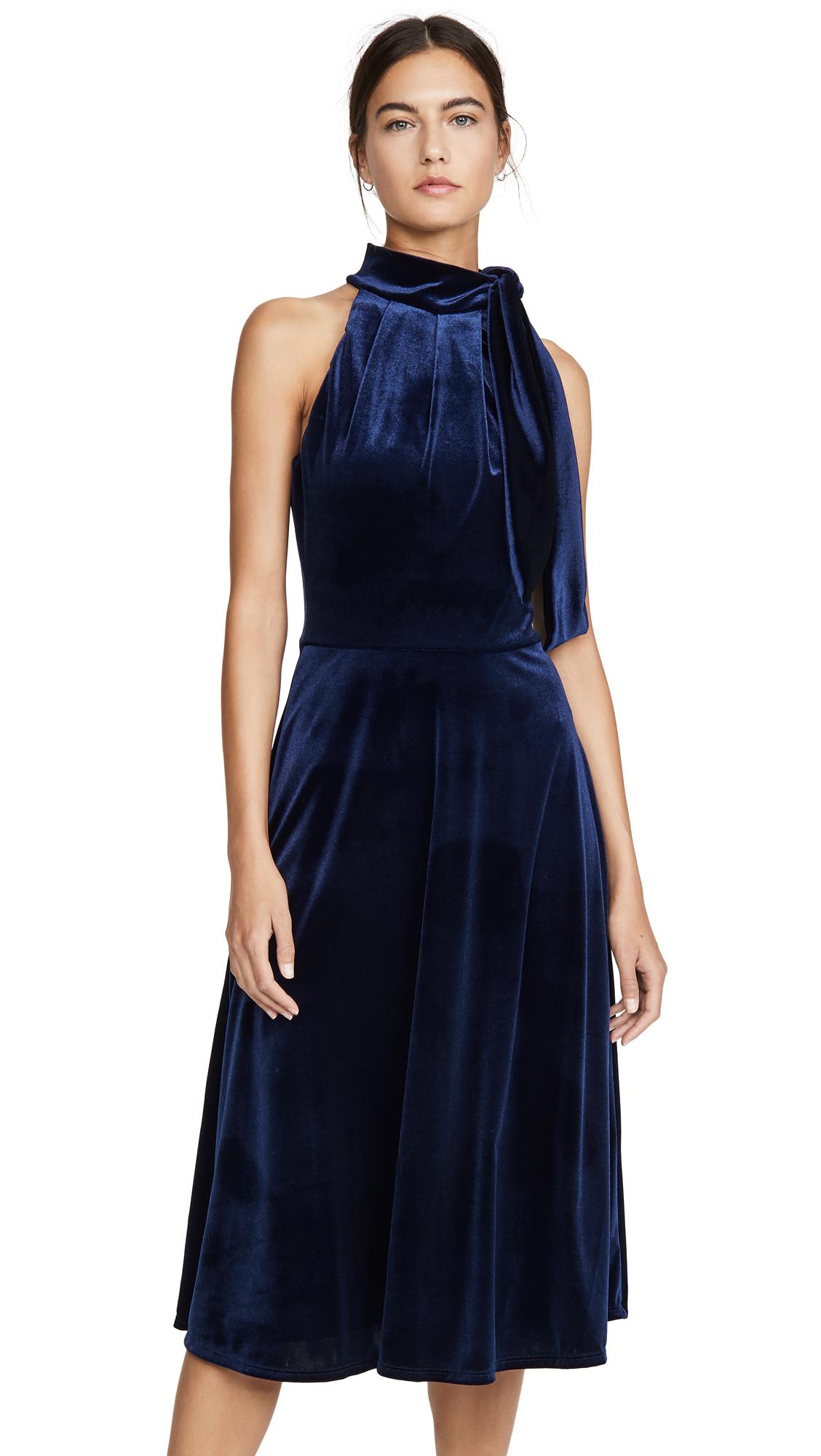 Black Halo Audrey Dress - 60% Off Sale