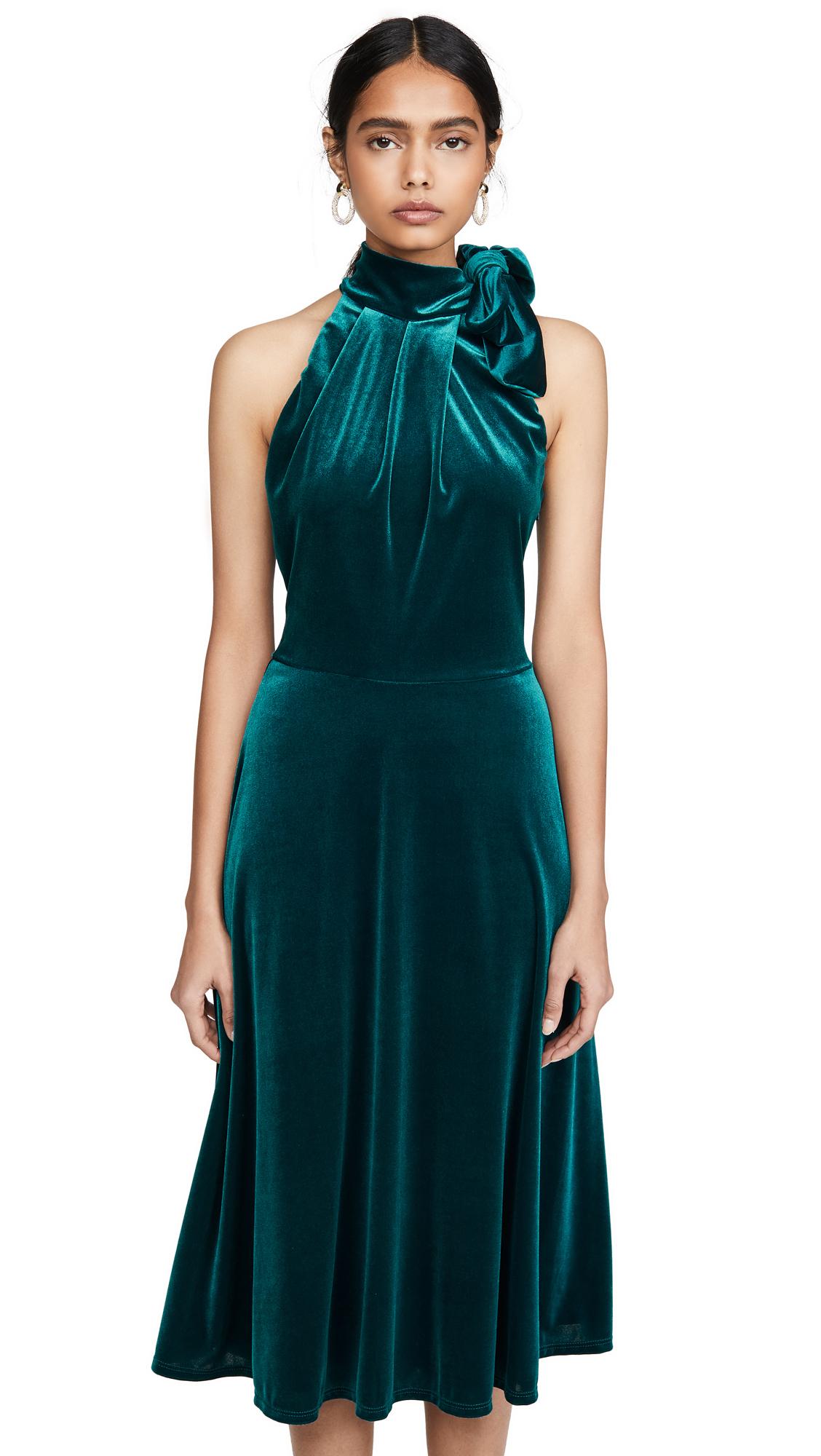 Buy Black Halo online - photo of Black Halo Audrey Dress