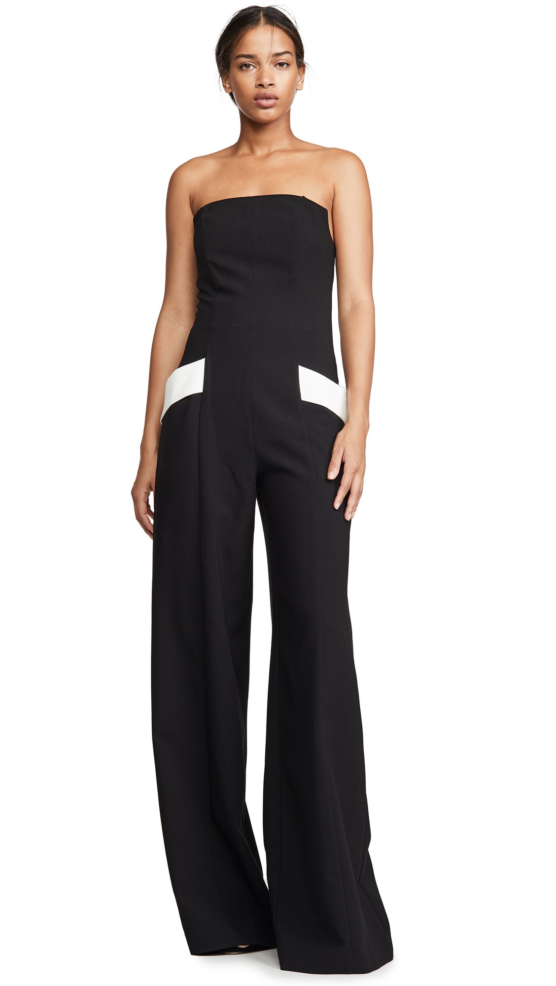 Buy Black Halo online - photo of Black Halo Carmine Jumpsuit