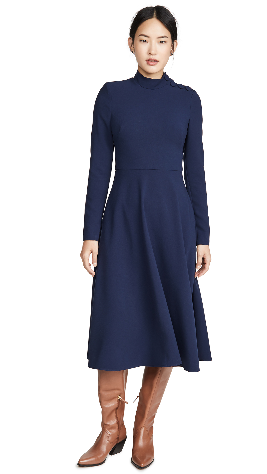 Buy Black Halo online - photo of Black Halo Antonia Dress