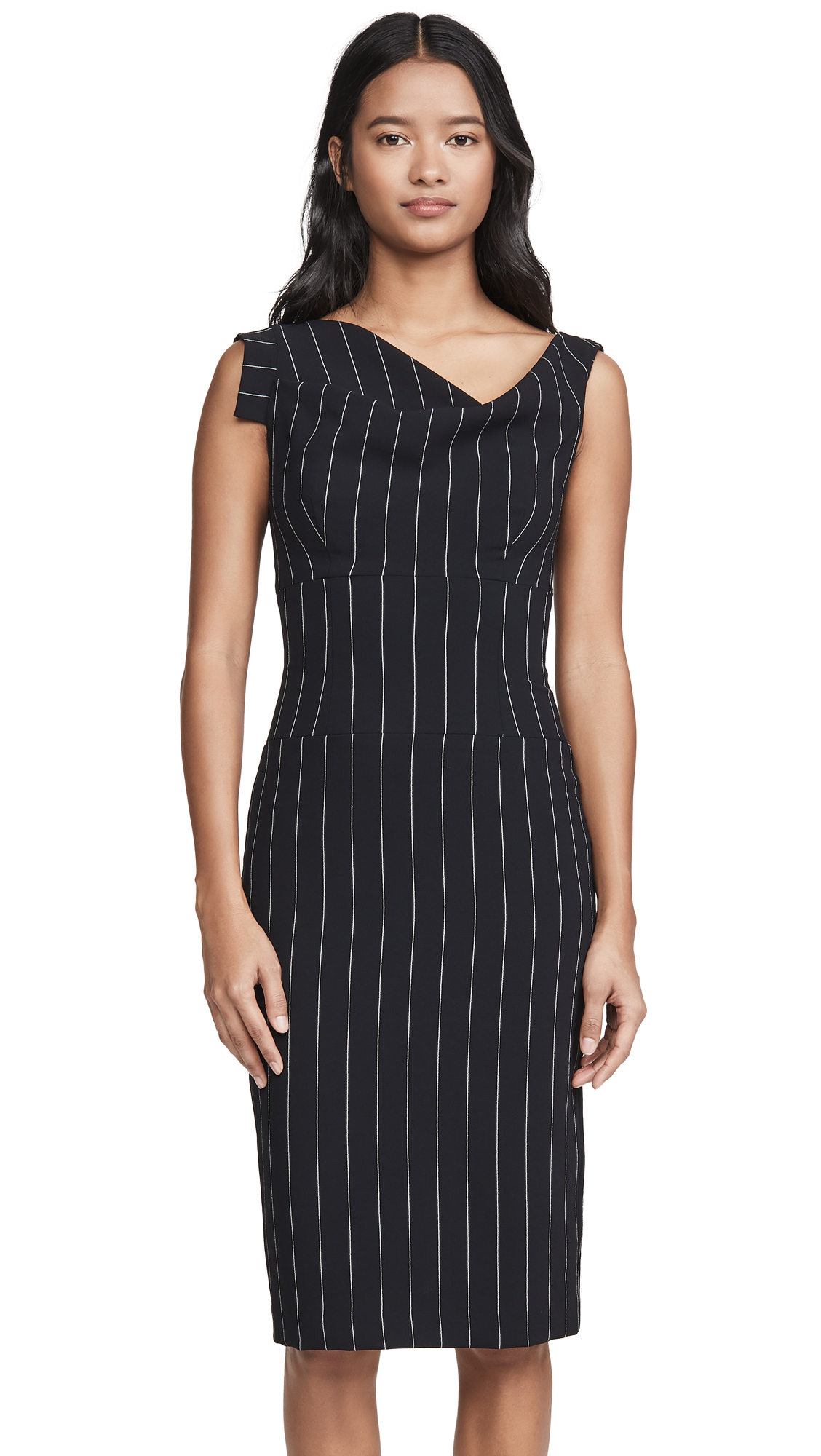 Black Halo Jackie O Dress - 30% Off Sale