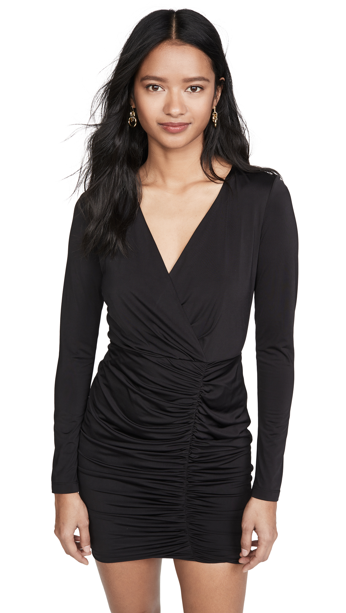 Buy Black Halo online - photo of Black Halo Como Dress