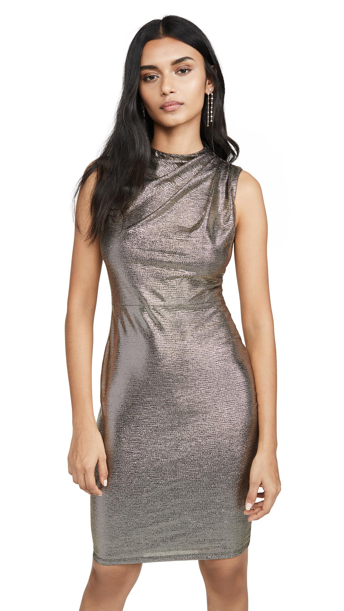 Buy Black Halo online - photo of Black Halo Corinne Sheath Dress