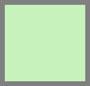 荧光黄绿色