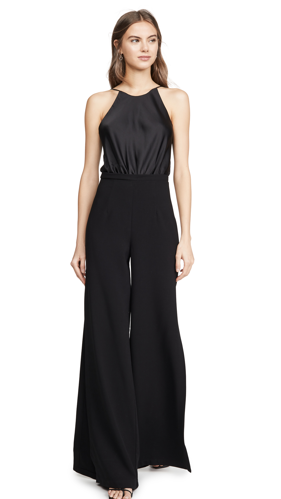 Buy Black Halo online - photo of Black Halo Lyric Jumpsuit