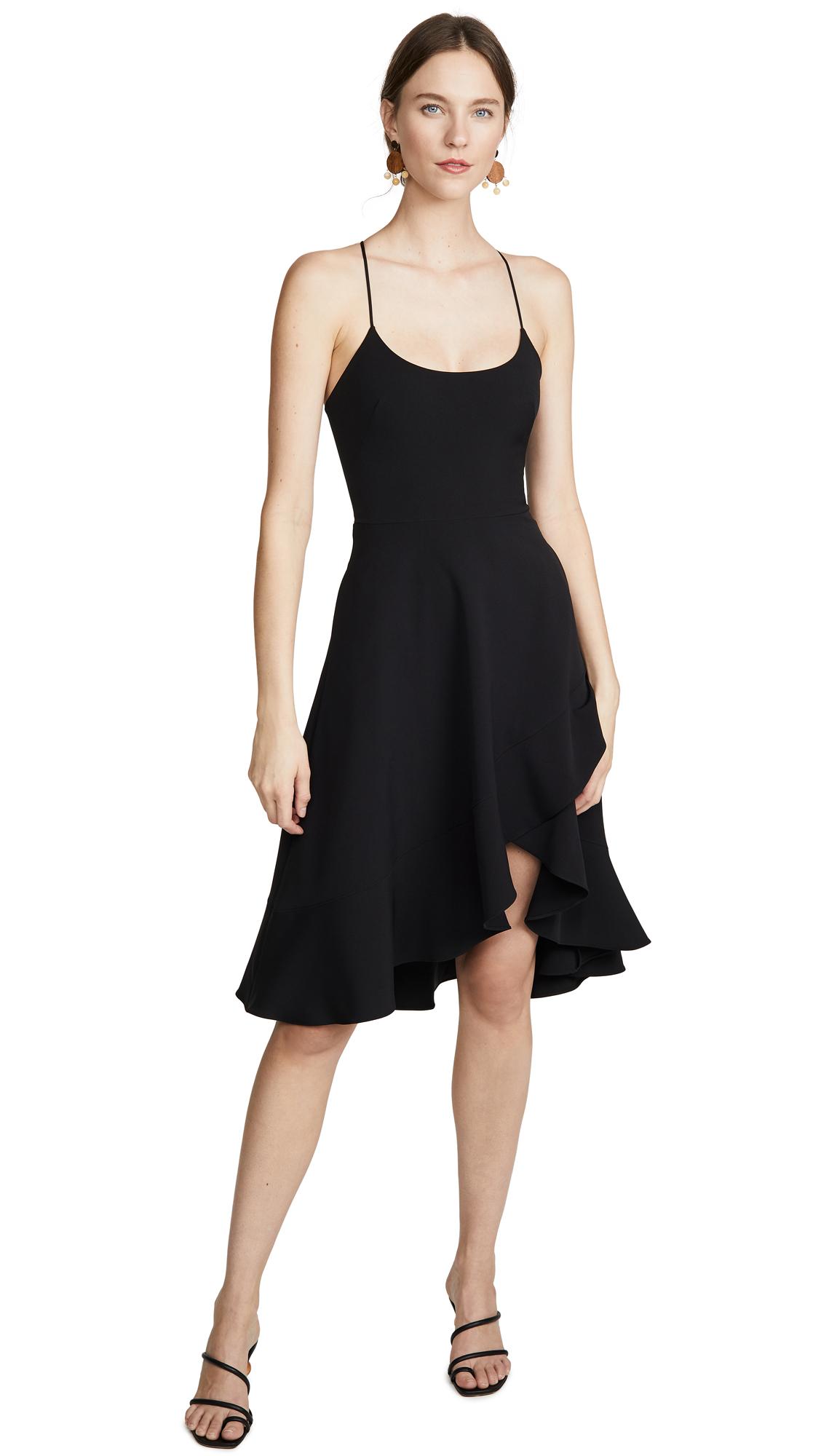 Black Halo Marie Dress - 50% Off Sale