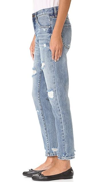 Blank Denim Ms Throwback Pants