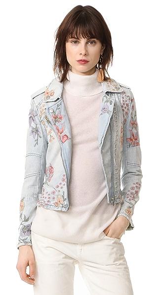 Blank Denim Sitting Pretty Jacket