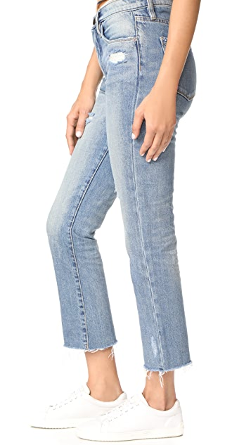 Blank Denim Win Box Jeans