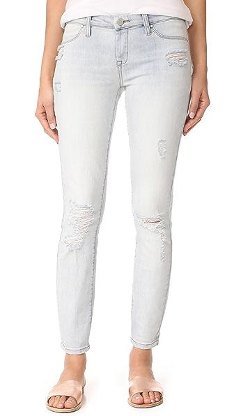 Blank Denim Sun Strocked Jeans