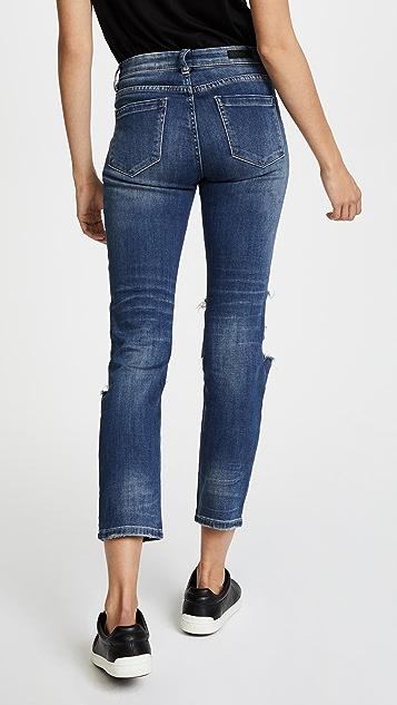 Blank Denim Happy Dust Jeans