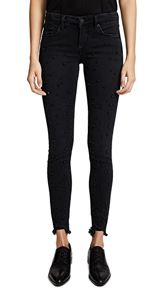 Star Sign Jeans