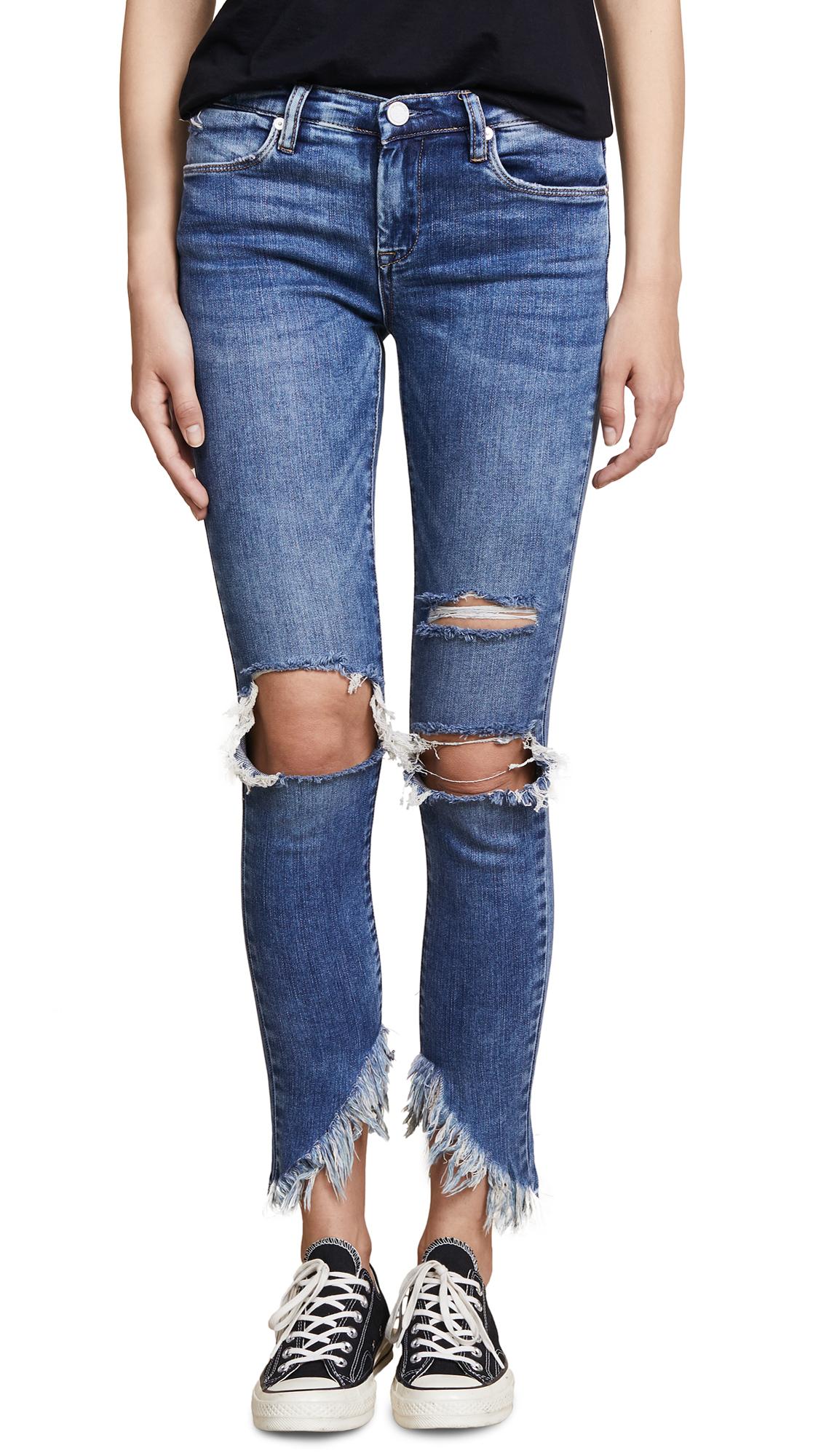 Blank Denim The Stanton Skinny Jeans