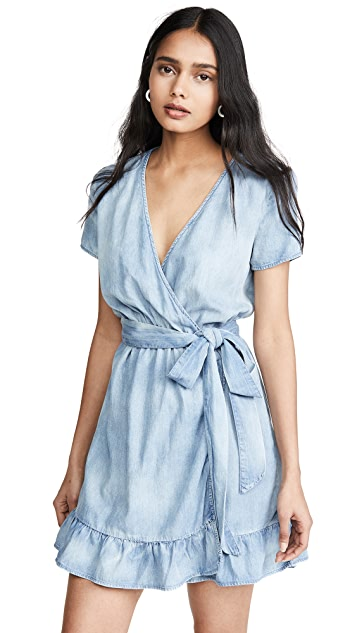 Blank Denim Pretty Woman Dress