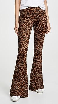 dfbc03c61cd2e Blank Denim. On The Prowl Flare Jeans. $98.00 $98.00 $98.00. 52719 like it.  Tibi. Cropped Midrise Bootcut Pants