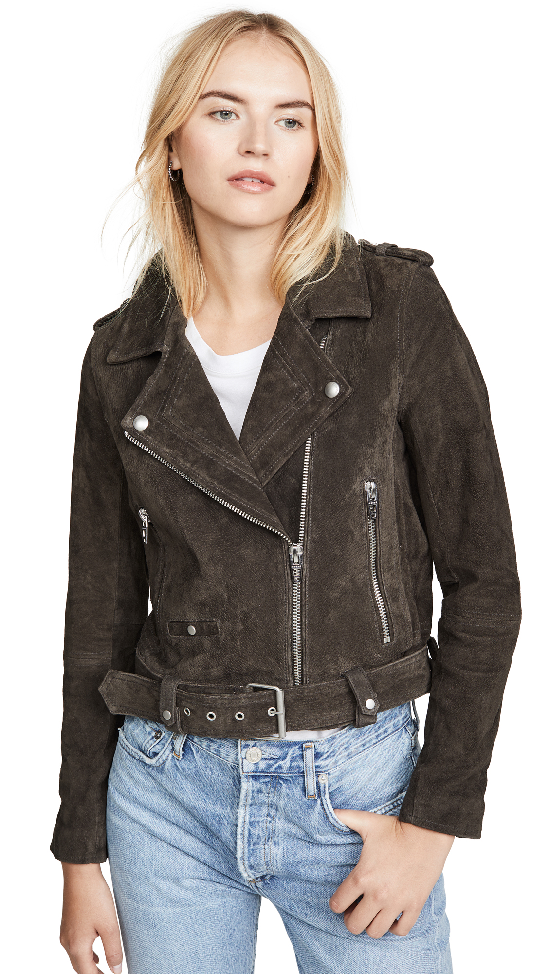 Buy Blank Denim Shadow Grey Jacket online beautiful Blank Denim Clothing, Jackets