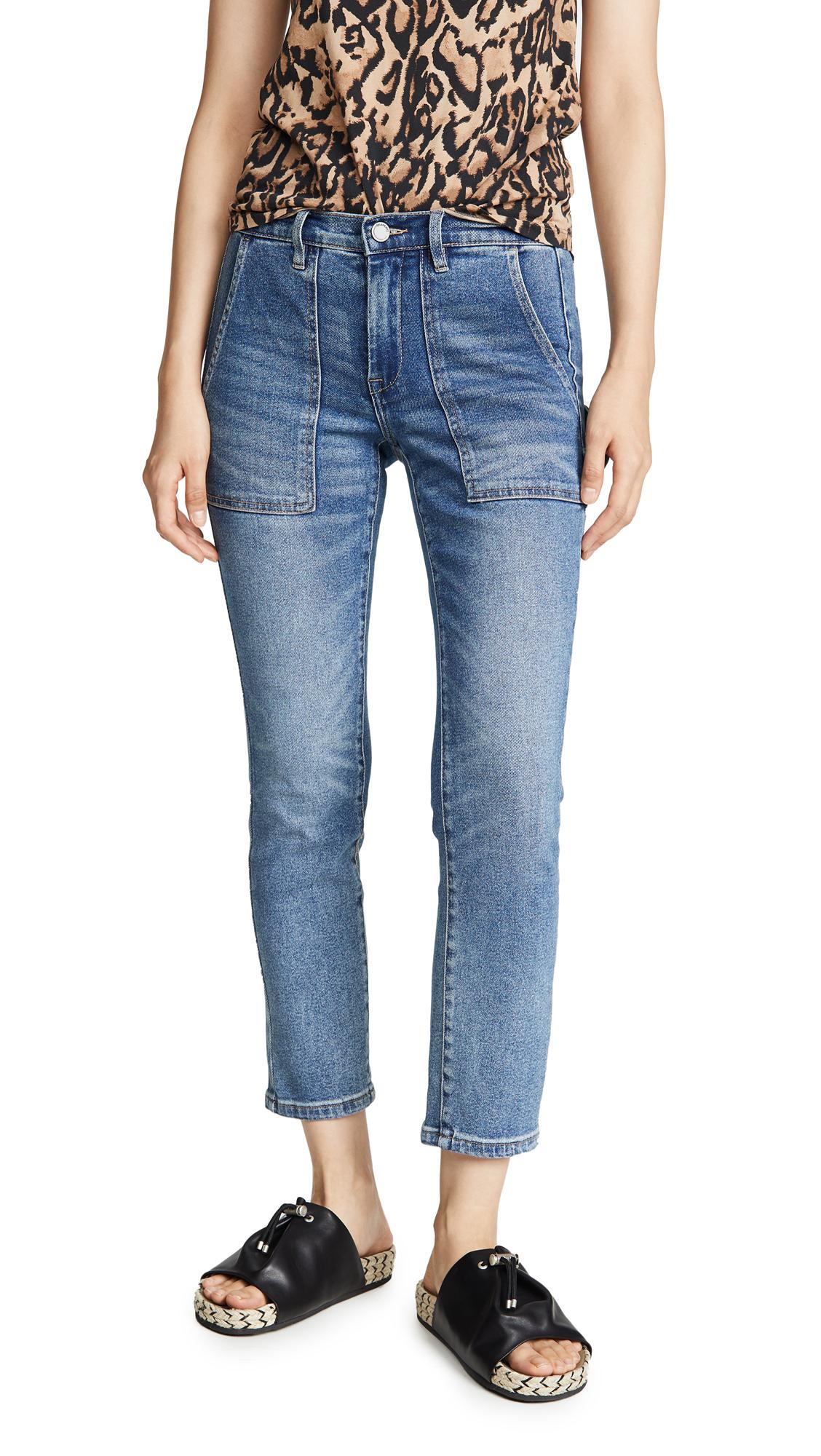 Blank Denim Thank U Next Jeans In Thank U, Next