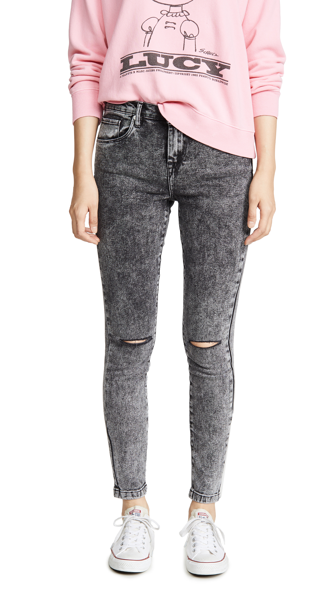 Blank Denim Ashes 2 Ashes Jeans