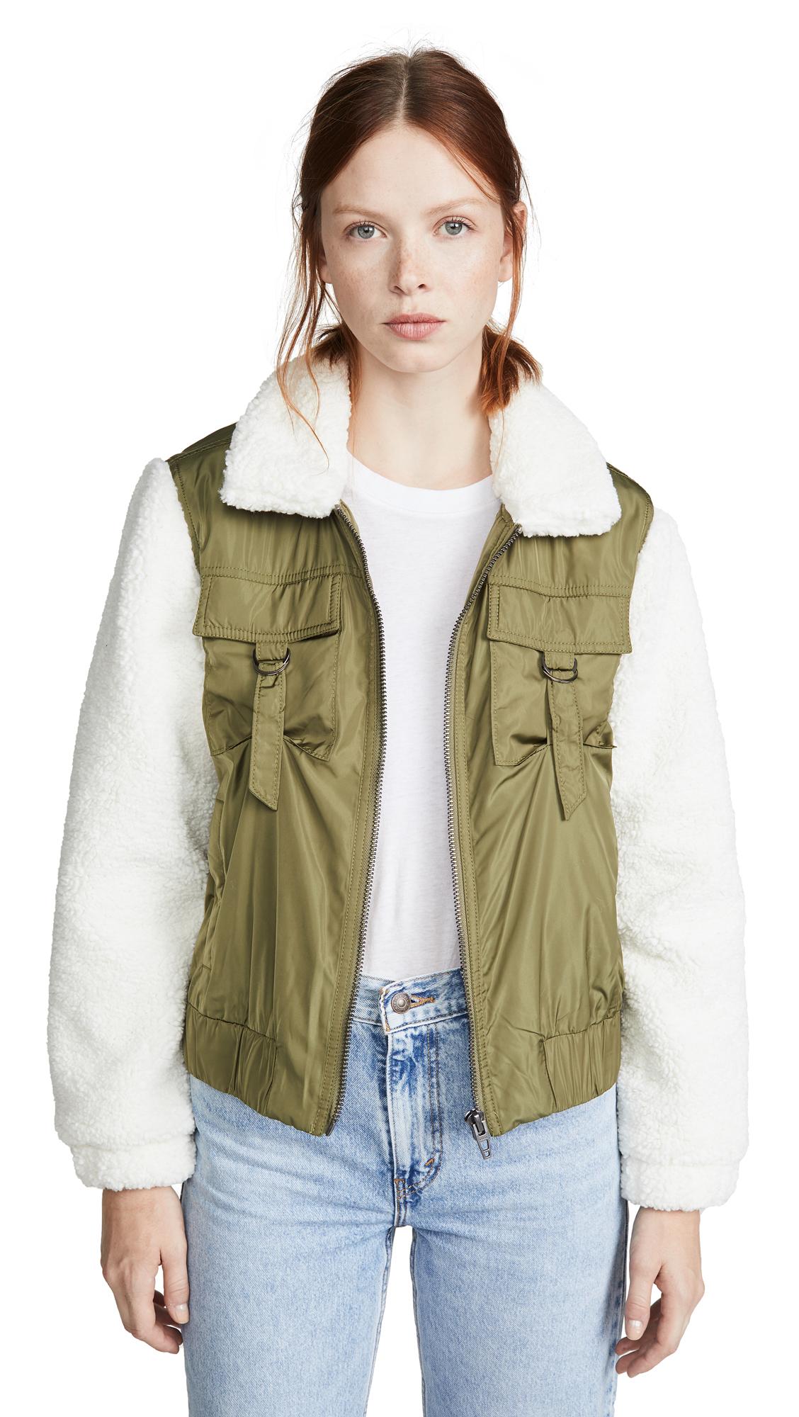 Blank Denim Take It Easy Jacket